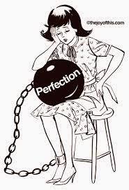 Quand le perfectionnisme vous bloque – L'EFT à la rescousse. 1ère partie