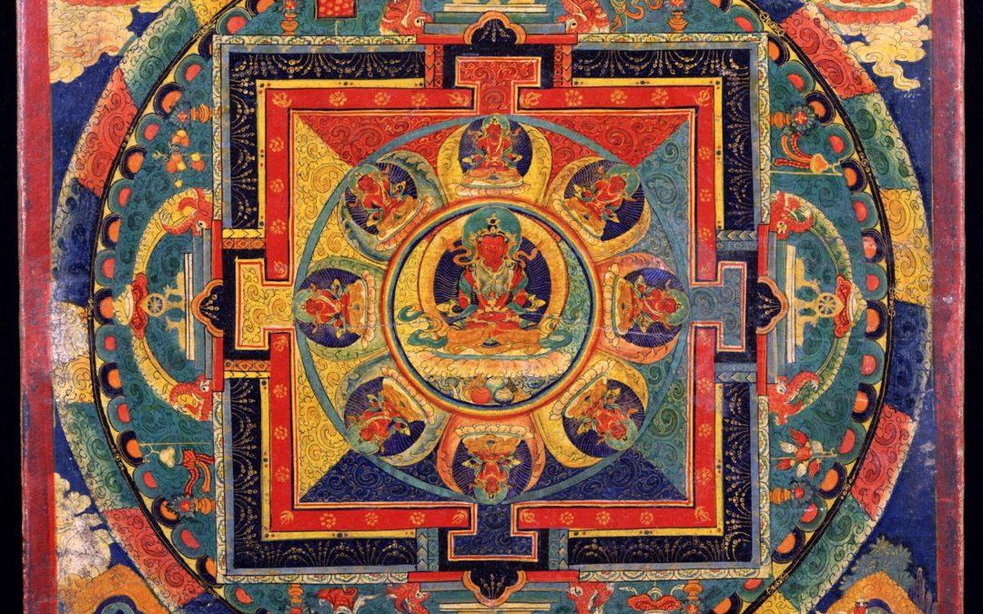 Mandala – 1