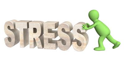 La Médecine Energétique de Donna Eden -5 – Gérer le stress