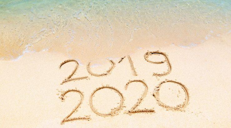 2020 – une nouvelle décennie qui s'ouvre avec une forte énergie féminine