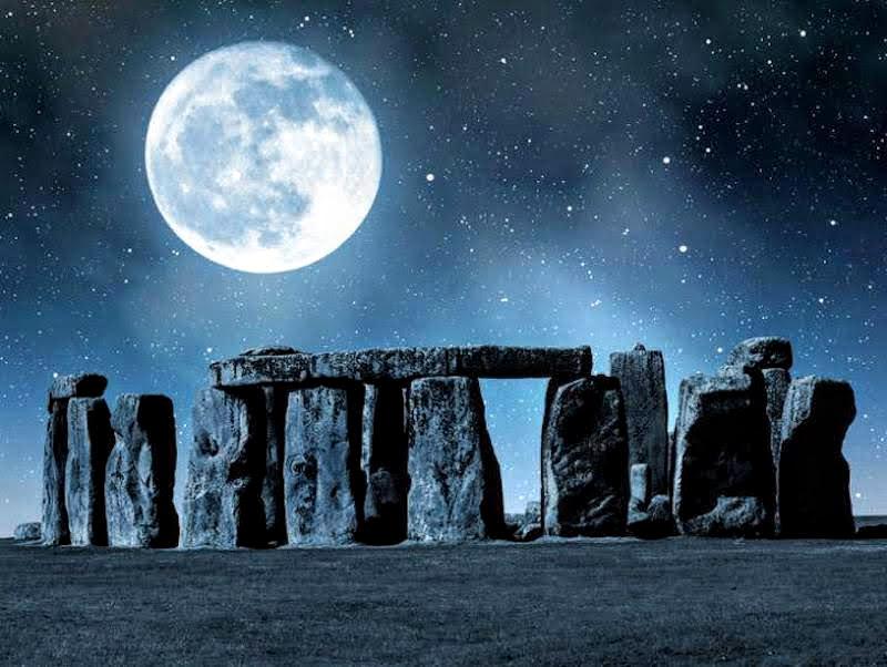 Le solstice d'hiver: moment d'intériorisation avant un renouveau