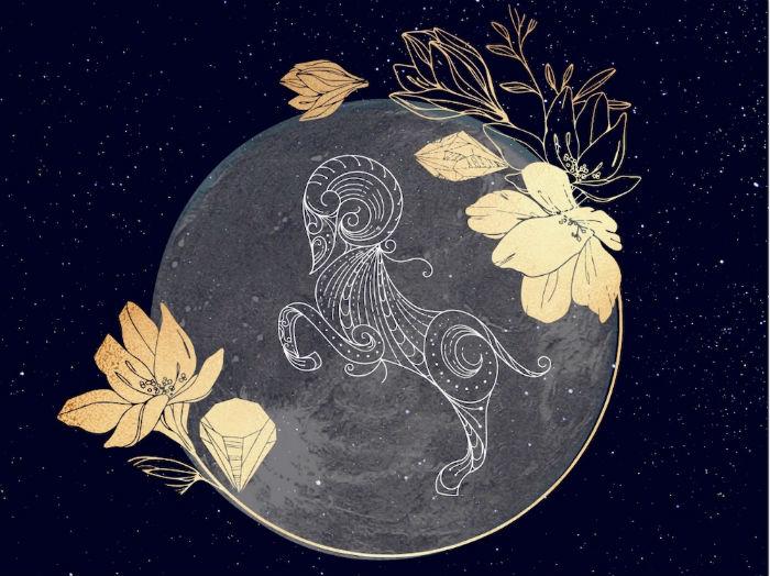 La Nouvelle Lune du 24 mars 2020