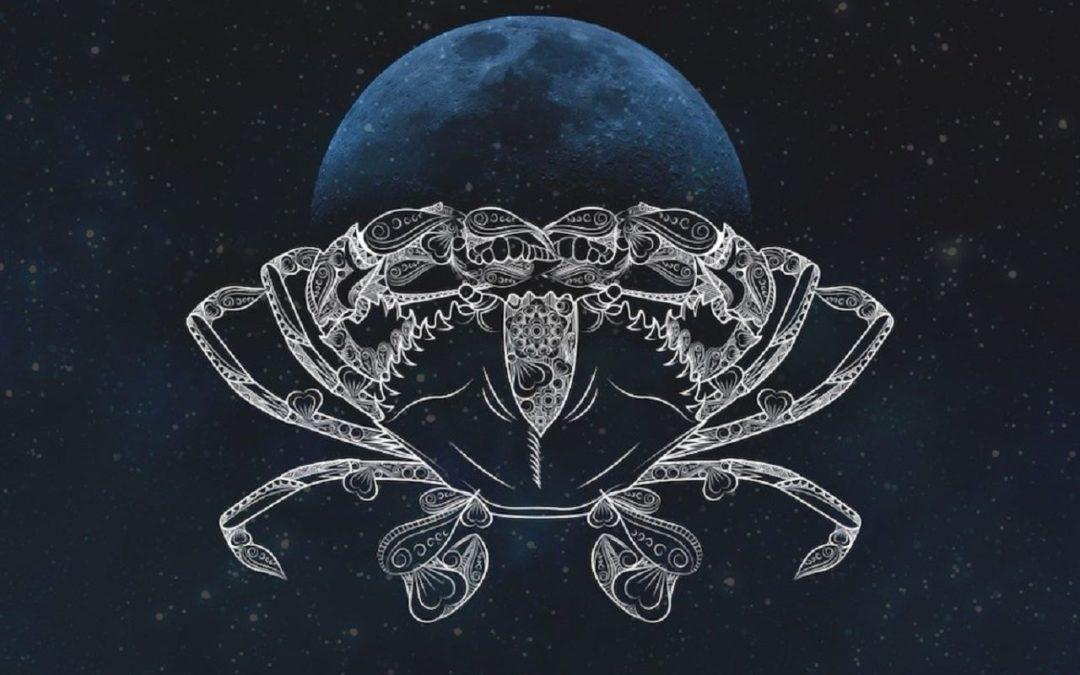 La Nouvelle Lune du 21 juin 2020