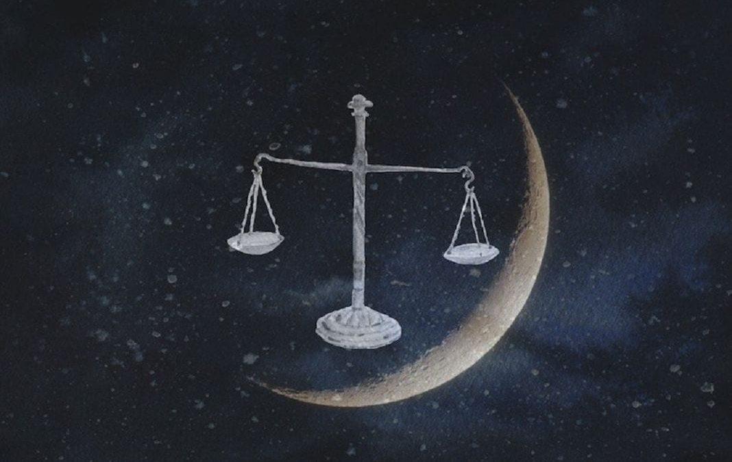 La Nouvelle Lune du 16 octobre 2020