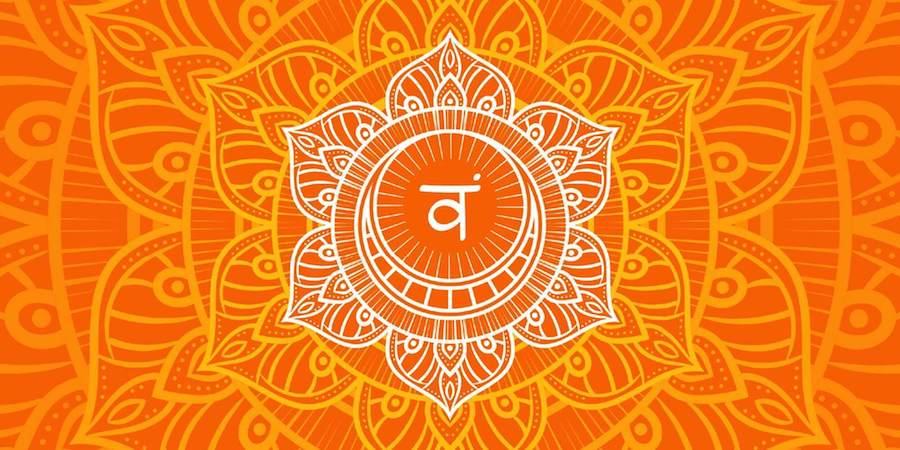 Deuxième chakra: Se reconnecter au plaisir de la vie et à la joie de créer