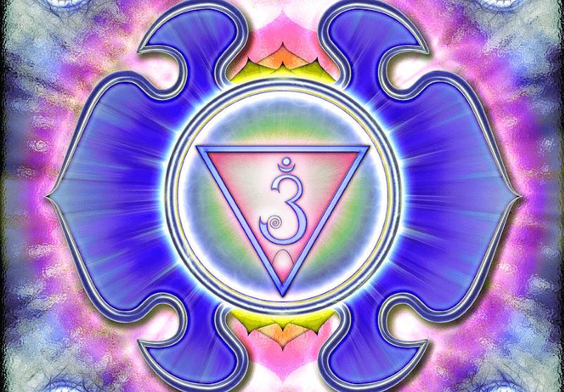 Sixième chakra: J'y vois clair dans ma vie