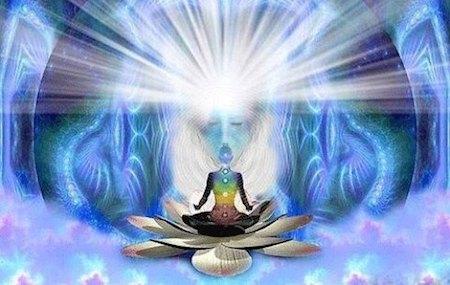 Septième chakra: Je branche mes antennes cosmiques